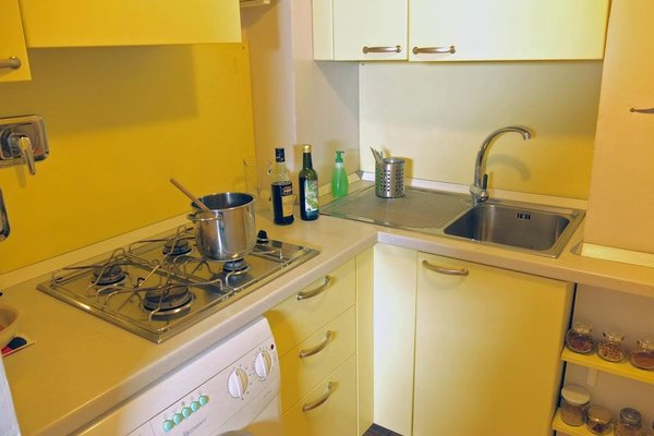 Appartamento Fiume Dora - фото 7