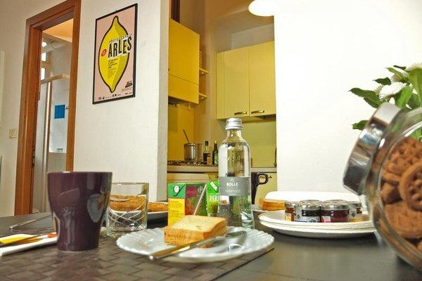 Appartamento Fiume Dora - фото 8