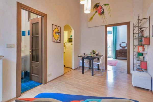 Appartamento Fiume Dora - фото 9