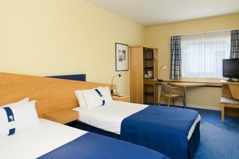Holiday Inn Express Mechelen City Centre - фото 1