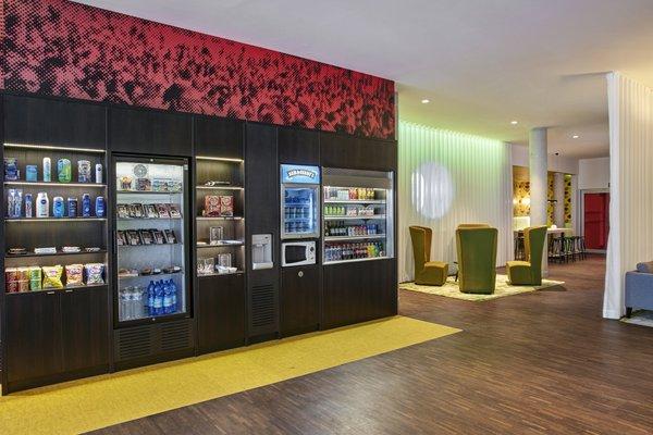 Holiday Inn Express Mechelen City Centre - фото 13