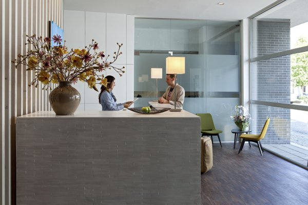 Holiday Inn Express Mechelen City Centre - фото 14