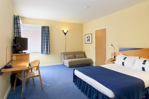 Holiday Inn Express Mechelen City Centre - фото 2