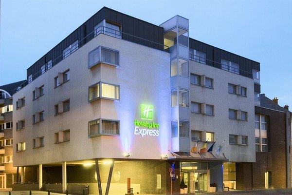 Holiday Inn Express Mechelen City Centre - фото 23