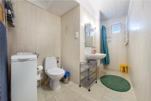Apartamenty Sun&Snow Kolobrzeg Jantar - фото 10