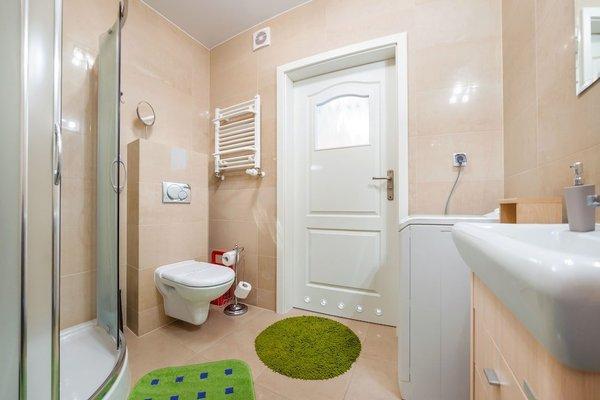 Apartamenty Sun&Snow Kolobrzeg Jantar - фото 5
