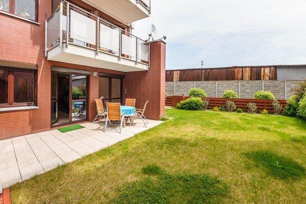 Apartamenty Sun&Snow Kolobrzeg Jantar - фото 6
