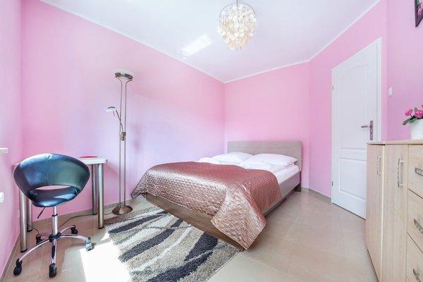 Apartamenty Sun&Snow Kolobrzeg Jantar - фото 7