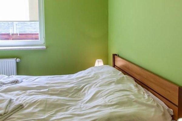 Apartamenty Sun&Snow Kolobrzeg Jantar - фото 9
