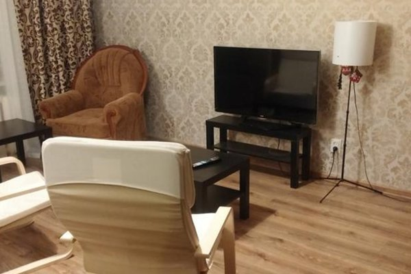 Apartament Kadomtceva - фото 20