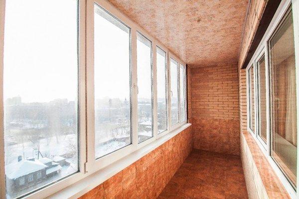 Апартаменты 38 Сити Центр - фото 12