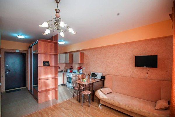 Апартаменты 38 Сити Центр - фото 5