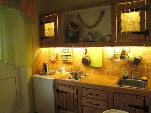 Apartments na Solnechnoy - фото 4