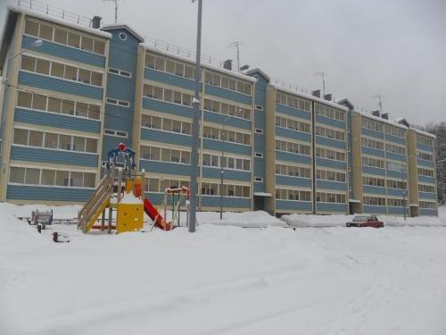 Apartments na Solnechnoy - фото 8