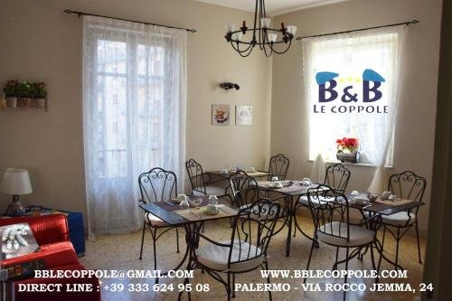 B&B Le Coppole - фото 15