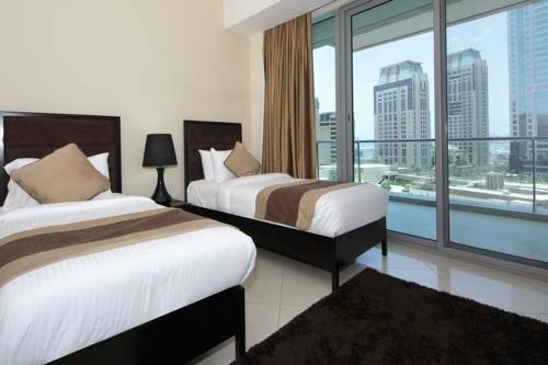 Vacation Bay - Trident Grand Residence - фото 1