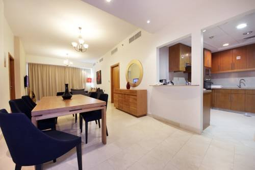 Vacation Bay - Trident Grand Residence - фото 14