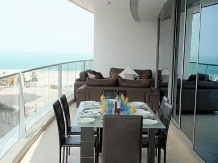 Vacation Bay - Trident Grand Residence - фото 15