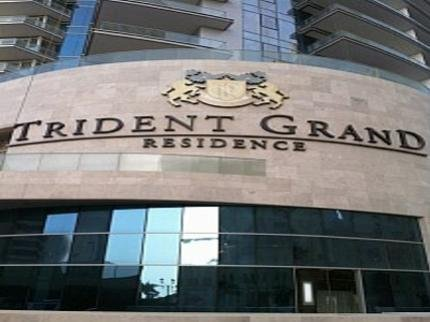 Vacation Bay - Trident Grand Residence - фото 22