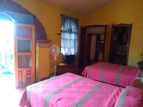 Hotel Posada Los Arcos - фото 1