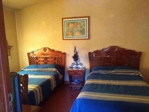 Hotel Posada Los Arcos - фото 2