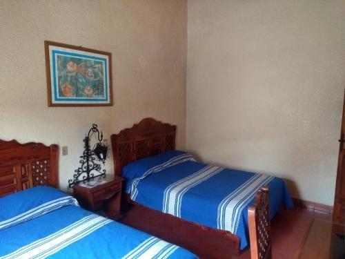 Hotel Posada Los Arcos - фото 4