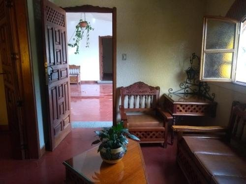 Hotel Posada Los Arcos - фото 6