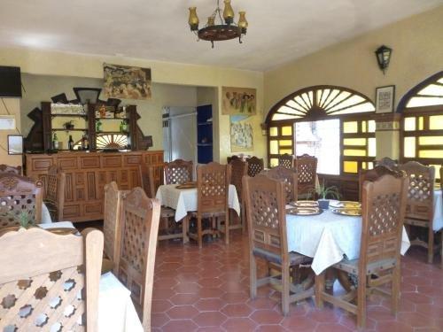 Hotel Posada Los Arcos - фото 8