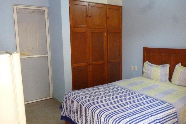 Hotel Posada San Marcos - фото 10