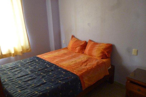 Hotel Posada San Marcos - фото 1