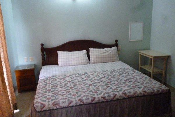 Hotel Posada San Marcos - фото 2