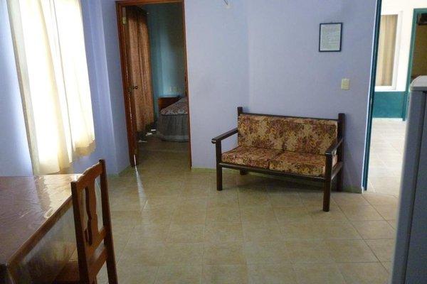 Hotel Posada San Marcos - фото 6