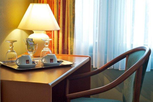 Hotel Brouwerij Het Anker - фото 47