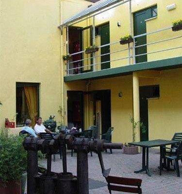 Hotel Brouwerij Het Anker - фото 19