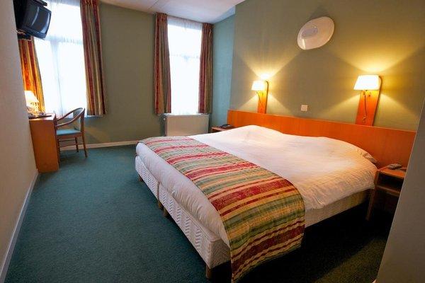 Hotel Brouwerij Het Anker - фото 2