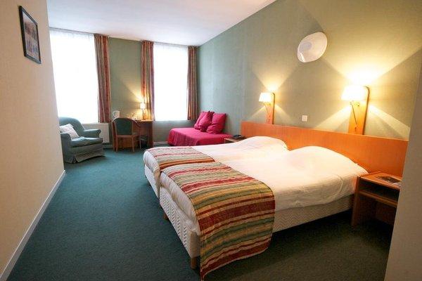 Hotel Brouwerij Het Anker - фото 3