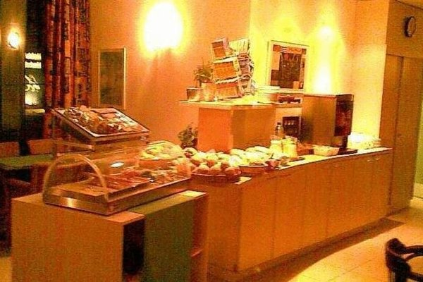 Hobbit Hotel Mechelen - фото 13
