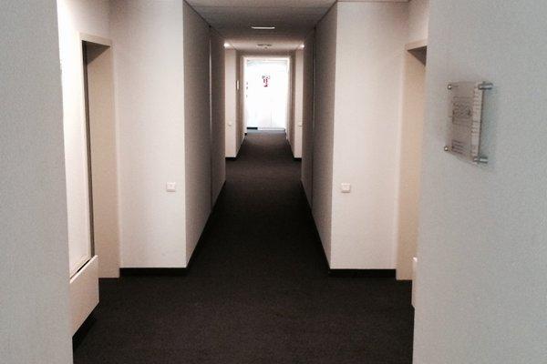 Hobbit Hotel Mechelen - фото 14