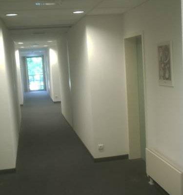 Hobbit Hotel Mechelen - фото 15