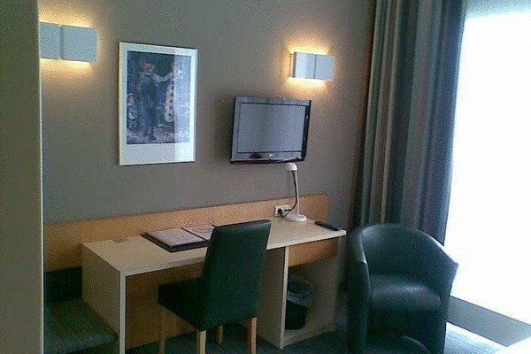 Hobbit Hotel Mechelen - фото 18