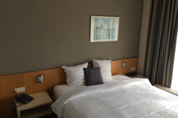 Hobbit Hotel Mechelen - фото 2