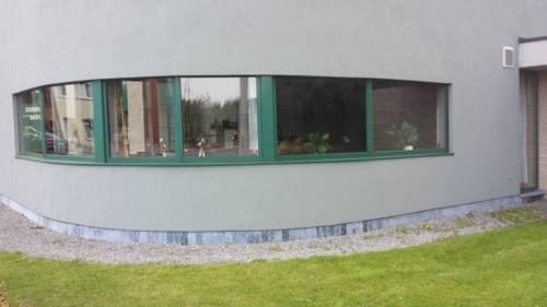 Hobbit Hotel Mechelen - фото 20