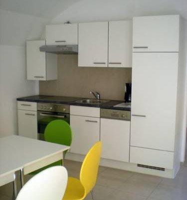 Wien Appartements - фото 7