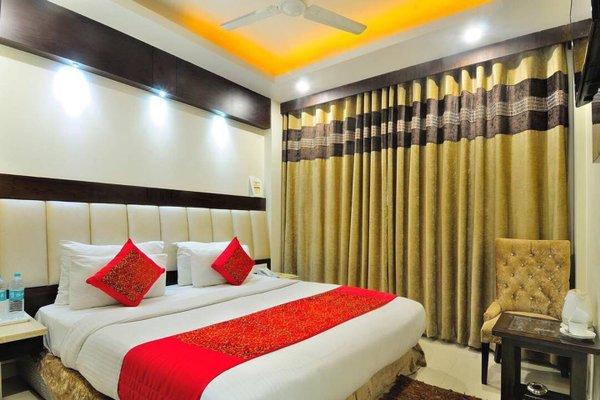 Hotel Sai Miracle - фото 50