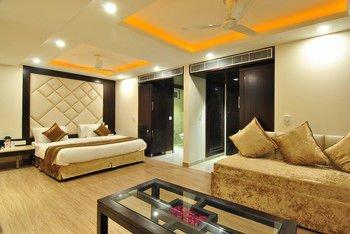 Hotel Sai Miracle - фото 13