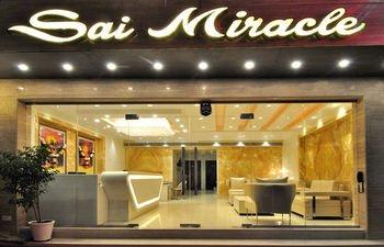 Hotel Sai Miracle - фото 14