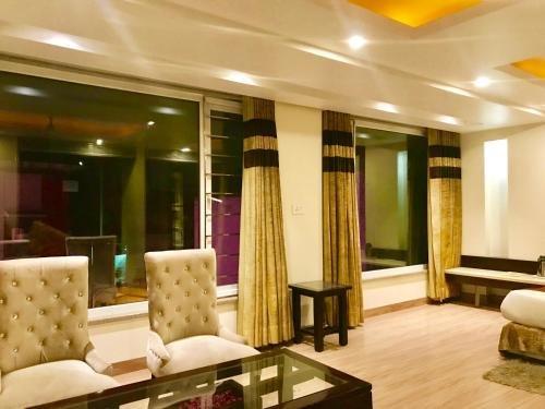 Hotel Sai Miracle - фото 18