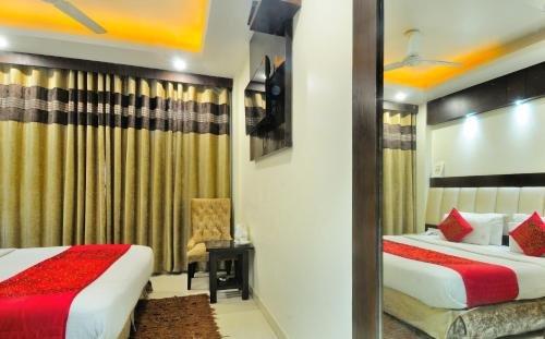 Hotel Sai Miracle - фото 19