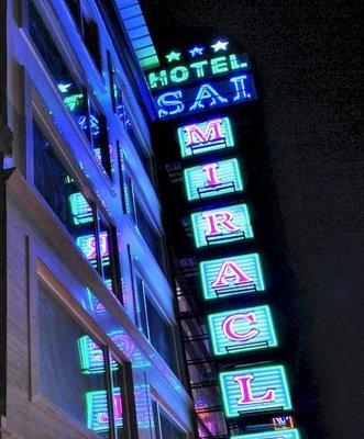 Hotel Sai Miracle - фото 21