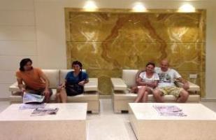Hotel Sai Miracle - фото 6